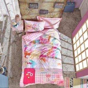 Постельное белье Cotton Box Escape 160×220