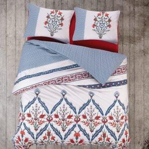 Постельное белье Cotton Box Mahber 200×220