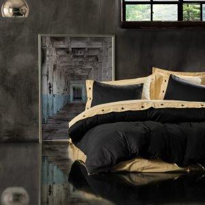 Постельное белье Cotton Box Sari 200×220