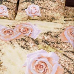 Постельное белье Marcel 113 Ранфорс 200×215