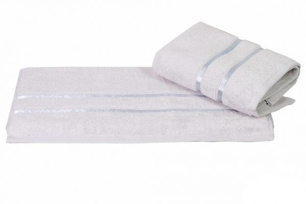 купить Махровое полотенце DOLCE серое Турция (IZ-2200000014023-v)