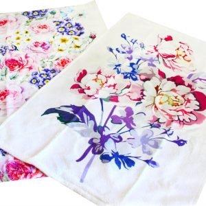 Набор кухонных полотенец  Spring V2 40×60 (2 шт)см