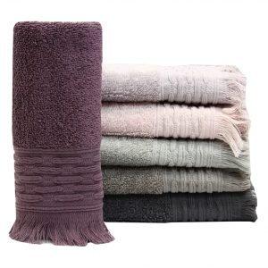 Набор махровых полотенец 6 шт. S. Antik