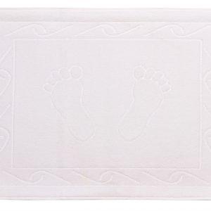 купить Полотенце для ног Hayal 50x70см белое Турция (IZ-8693675951771)