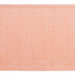 купить Полотенце для ног Hayal 50x70см роза Турция (IZ-8698499301559)
