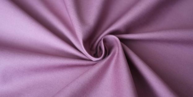 Сатин: виды и преимущества ткани