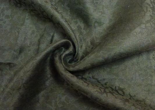Что такое жаккардовая ткань?