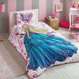 купить Детское подростковое постельное белье ТМ TAC Disney Barbie Dream Детское