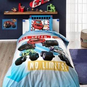 купить Детское подростковое постельное белье ТМ TAC Disney Blaze Детское