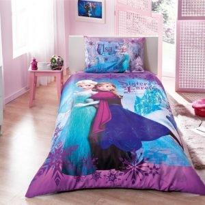 купить Детское подростковое постельное белье ТМ TAC Disney Frozen Детское