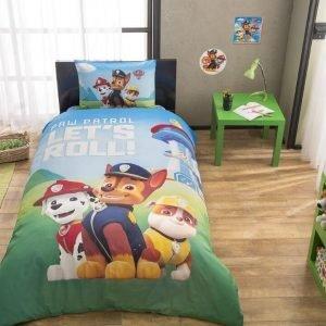 купить Детское подростковое постельное белье ТМ TAC Disney Paw Patrol (Щенячий Патруль) Детское