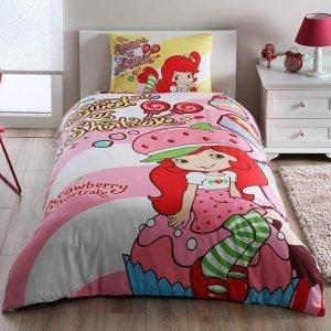 Детское подростковое постельное белье ТМ TAC Disney Shortcake Cute 160×220