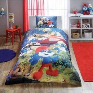 Детское подростковое постельное белье ТМ TAC Disney Sirinler the Lost Village 160×220