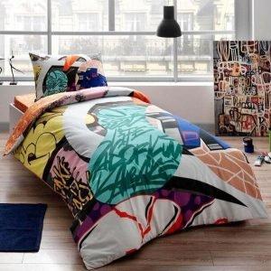 купить Детское подростковое постельное белье ТМ TAC Teen Graffiti Easy Детское