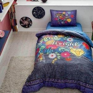 купить Детское подростковое постельное белье ТМ TAC Teen Shine Детское
