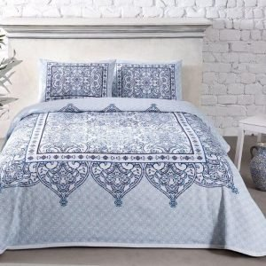 Летнее постельное белье с Пике ТМ TAC Marcela 200×230