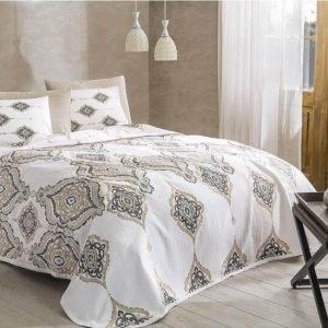 Летнее постельное белье с Пике ТМ TAC Penelope 200×230