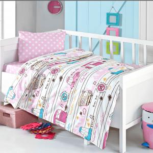 Постельное белье для новорожденных Brielle 502 v3 100×150
