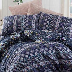 Постельное белье Eponj Home – Piti Mor ранфорс 200×220