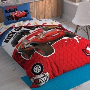 Постельное белье TAC Disney – Cars Adventure 160×220