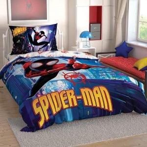 Постельное белье TAC Disney — Spiderman into the spider-verse 160×220