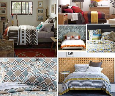практичный цвет для покрывало и постельного белья