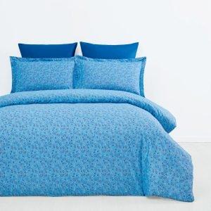 купить Постельное белье Arya Alamode Miniso Синий фото