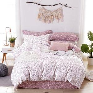купить Постельное белье Love You сатин tl 190022 Розовый фото