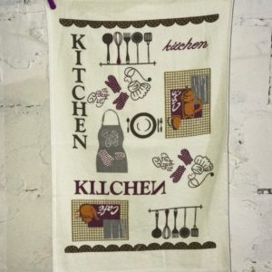 Кухонное полотенце Melih Сafe Kitchen 40×60