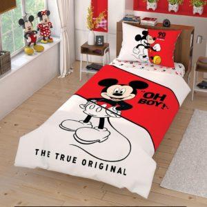 Постельное белье Дисней Mickey Mouse Cek 160×220