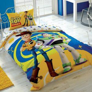 Постельное белье Дисней Toy Story 4 160×220