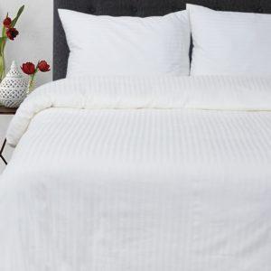 Постельное белье Banian Сатин Basic beyaz 200×220