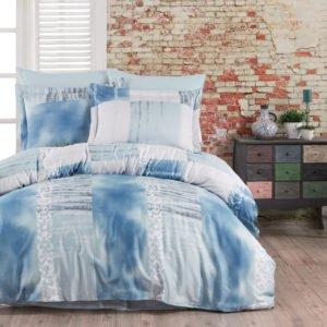 купить Постельное белье Class Arcadia v3 Blue Голубой фото