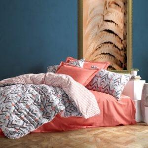 Постельное белье Cotton Box Minimal Tile 200×220