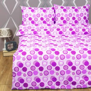 купить Постельное белье Lotus Ranforce Erin Розовый Розовый фото