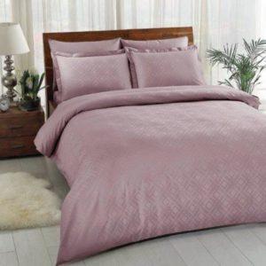 купить Постельное белье TAC Vision Lilac Лиловый фото