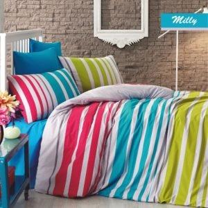 Постельное белье Zugo Home ранфорс Milly V1 200×220