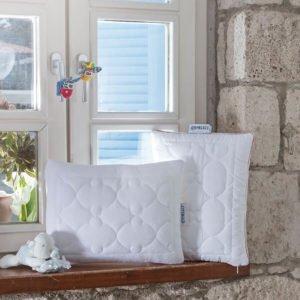 купить Детская подушка Othello - Nuova антиаллергенная Белый фото