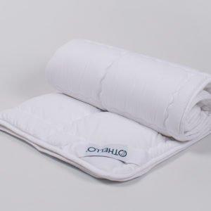 купить Детcкое одеяло Othello - Cottonflex white антиаллергенное Белый фото