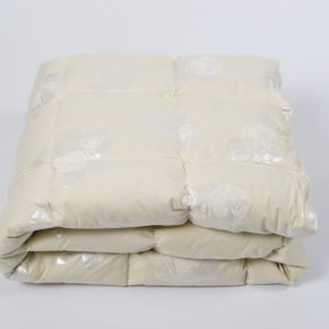 Одеяло Эко Пух – Лето пух 90%, перо 10% 200×220