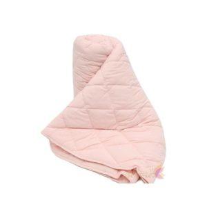 купить Одеяло детское Tac - Wool Slim розовый Розовый фото