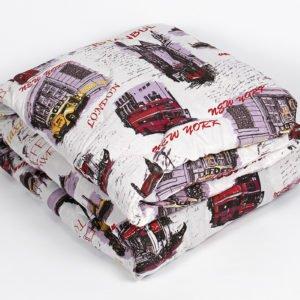Одеяло Iris Home – Life Collection Capital