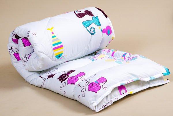 купить Одеяло Lotus - Kitty Розовый фото