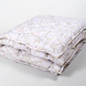 купить Одеяло Lotus - Softness Buket Бежевый фото