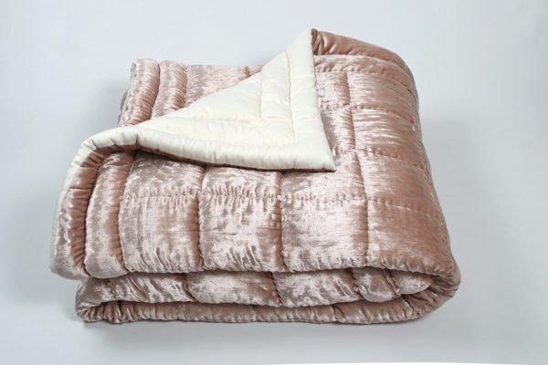 Одеяло Penelope – Anatolian pembe хлопковое 195×215