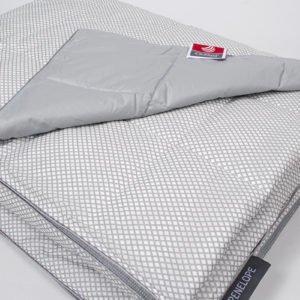 купить Одеяло Penelope - Cool Down пуховое Серый фото
