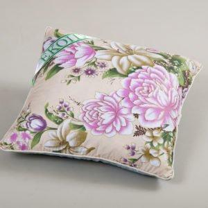 купить Перьевая подушка Эко Пух -pink Розовый фото