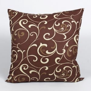 Подушка Iris Home – Life Collection Monogram