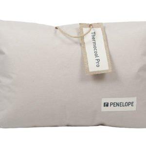 купить Подушка Penelope - ThermoCool Pro-Firm антиаллергенная Кремовый фото