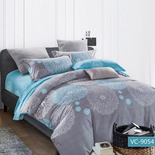 купить Постельное белье Bella Villa Сатин B-0061